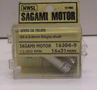 Sagami Can Motor 16 x 30