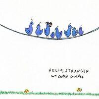 Catie Curtis - Hello Stranger [CD]