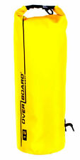 Sacca stagna Dry Tube 12Lt colore giallo | Marca OverBoard | OB1003Y
