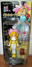 Sakura Wars Iris Chateaubriand Toy Figure Bandai Sega Japan Lm-02 LmFigure Rare!