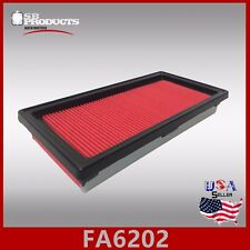 FA6202 CA11215 49038 ENGINE AIR FILTER ~ 2012-18 VERSA & 2014-18 VERSA NOTE 1.6L