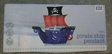 Next pirate Lampshade Bnib