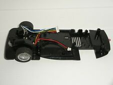 Scalextric - W8835 Mercedes CLK Challenger Underpan and Front Axle - NEW