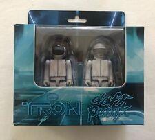 Medicom Kubrick 100% Daft Punk Disney Tron Legacy Version 2 Figure Box Set