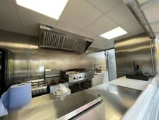 More details for mobile catering van