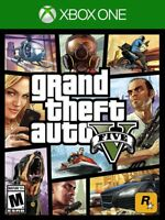 Grand Theft Auto V - Microsoft Xbox One