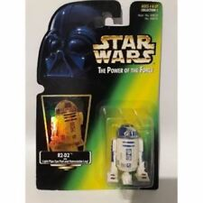 Kenner R2-D2 Character Action Figures