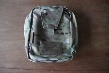 WARRIOR ASSAULT SYSTEMS MULTICAM RIP OFF MEDIC POUCH MOLLE