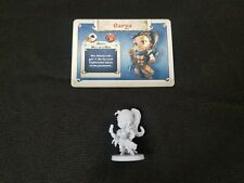 Arcadia Quest Inferno Kickstarter Exclusive Hero Sarya
