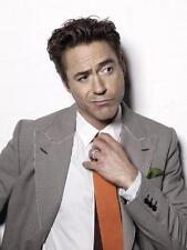 Robert Downey Jr A4 PHOTO 19