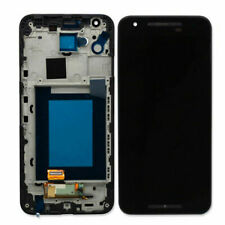 LG Google Nexus 5X LCD Screen Replacement Display Touch Digitizer with Frame OEM