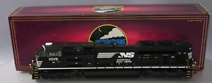 MTH 20-20218-3 Norfolk Southern SD70ACE Non-Powered Diesel Engine EX/Box