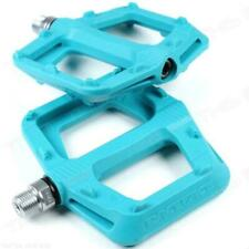 """New Bicycle PVC Pedals 1//2/"""" Blue 202-346"""