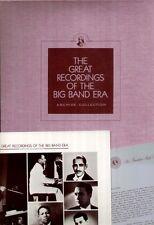 Whiteman, Hayes, Trent, Puente, Great Recordings, Franklin Mint 97/98 2-LP Box
