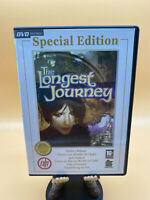 PC Spiel ** The Longest Journey - Special Edition