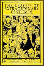 League of Extraordinary Gentlemen: Bumper Compendium Edition #1