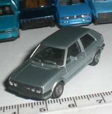 039 special car herpa volkswagen vw golf modelling scale 1:87 oh occasion