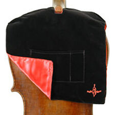 Genuine Kolstein Upright Bass Bib --- Brown