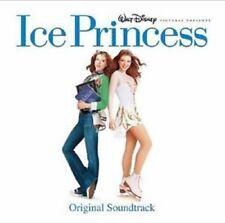 ICE PRINCESS: MOTION PICTURE SOUNDTRACK – 13 TRACK CD, WALT DISNEY