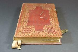 Buch Novum Missale Romanum S PII Pontif Maximi 1790 (CP545)