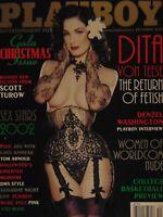 Playboy December 2002 | Lani Todd    #7530