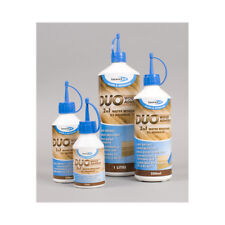 Bond It Duo 2 In 1 Fast Drying Pva Technology Water Resistant Wood Glue 250ml