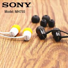 Sony MH755 Headset Earphone For SBH20 SBH50 SBH52 SBH54 SBH56 SBH24 Bluetooth