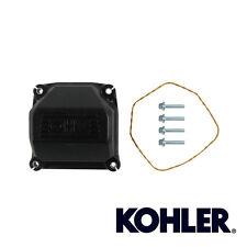 Genuine Kohler Plain Valve Cover Kit Part # 24 755 141-S