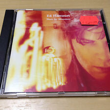 ED HARCOURT - HERE BE MONSTERS CD (VGC) APPLE OF MY EYE, SHE FELL INTO MY ARMS