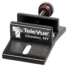 Tele Vue SCT Accesorio Soporte/Buscador de base