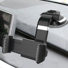 360° Universal KFZ Auto Halter Halterung für Samsung iPhone 7/6S/6/Plus/5S Neu