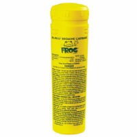 King Technology SPA FROG Replacement Bromine Cartridge For Floating System