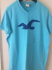 Hollister Men's V-Neck T-Shirt BN Size Extra Large