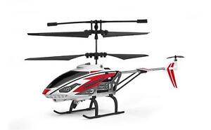 Radio Controlled Helicopter & Controller IR 3 Channel (3 Friends) Ninco NH90079