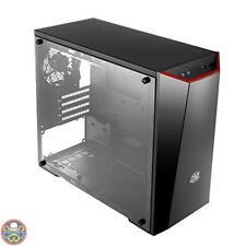 COOLERMASTER BLACK COOLER MASTER MASTERBOX LITE 3.1MICRO ATX/ITX USB NUOVO