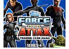Star Wars Force Attax Series 4: Base Cards 1 - 60