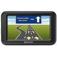 Navman EZY200 Automotive (Mountable) GPS