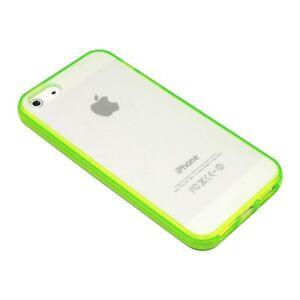 iphone 5 or 5s case TPU Transparent Snap-On Skin Matte Hard Case