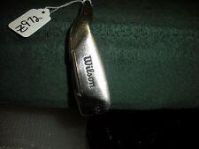 Left Handed Wilson 431SS High MOI Profile 8 Iron  Z972