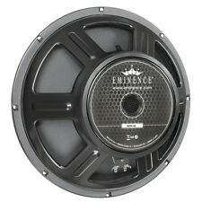 "Eminence Kappa 15 - Woofer 15"" 450 W 16 Ohm RMS altoparlante professionale 38 cm"