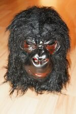 Halloween Gorilla Mask