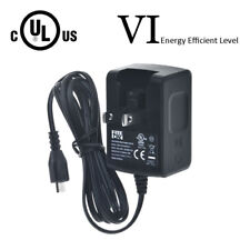 Fite ON 5V 2A Power AC Home Wall Travel Charger for BlackBerry PlayBook 4G LTE