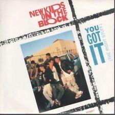 Pop Vinyl-Schallplatten (1990er) aus Großbritannien mit 45 U/min-Subgenre