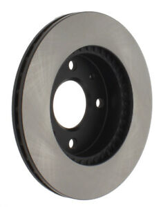 Frt Premium Brake Rotor  Centric Parts  120.42060