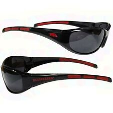 Arkansas Razorbacks Wrap Sunglasses New