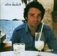 Steve Hackett - Cured (2007 Remaster)  CD  NEW/SEALED  SPEEDYPOST