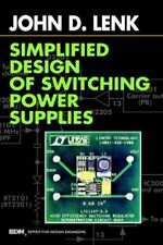 Simplified Design of Switching Power Supplies (, Lenk.=