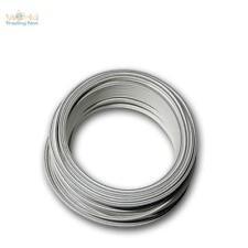 (0,86€/m) 10m Zwillingslitze 0,75 mm² Kupferlitze ws/gr Litze Lautsprecherkabel