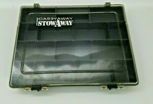 PLANO Stowaway  Compartment