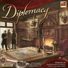 Avalon Hill: Diplomacy Board Game (New)